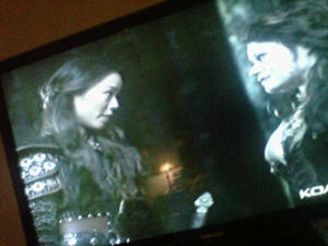 Belle and Mulan• Strong, Smart and Sexy Women of Once Upon a Time