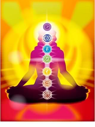 ~The 7 Chakras~