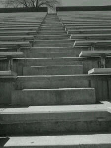 Stairway to Heaven @ the Santa Fe High Football Field